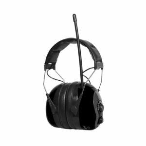 Hörselkåpor Safeworx FM-Radio