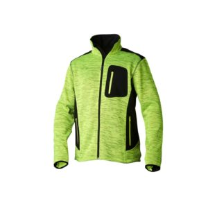 Top Swede Stickad Fleece 123