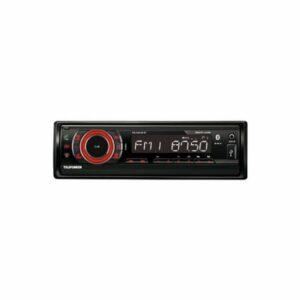 Maskinradio BT AUX USB SD RCA 12v