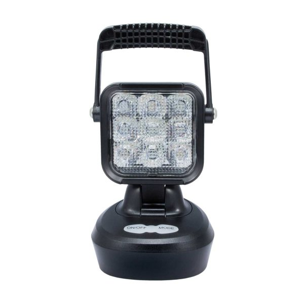 Swedstuff portabled led work lamp