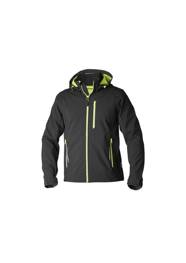 Top Swede - softshell jacka