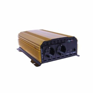 INVERTER 12V 1000W 2.1A USB