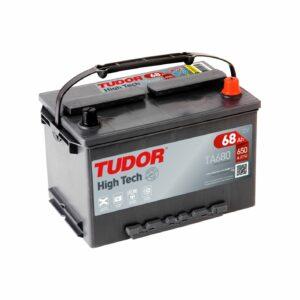 TA680 TUDOR HIGH-TECH