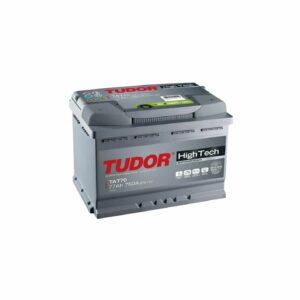 Tudor - TA640 High-Tech 64 Ah