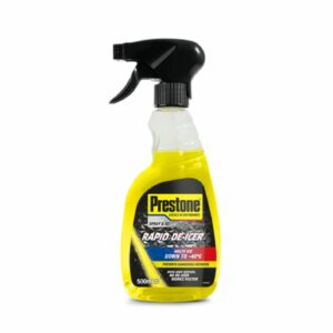 Prestone De-Icer Spray 500ml
