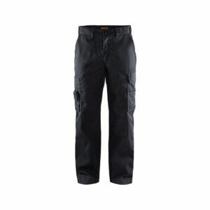 Blåkläder - Servicebyxa svart